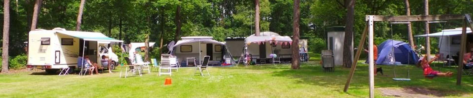 Camping Zwanemeer